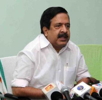 Manoj murder: Chennithala says won't tolerate threats to probe team