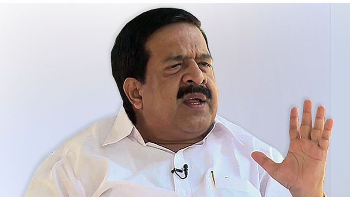 Cong will hold talks to iron out UDF differences: Chennithala