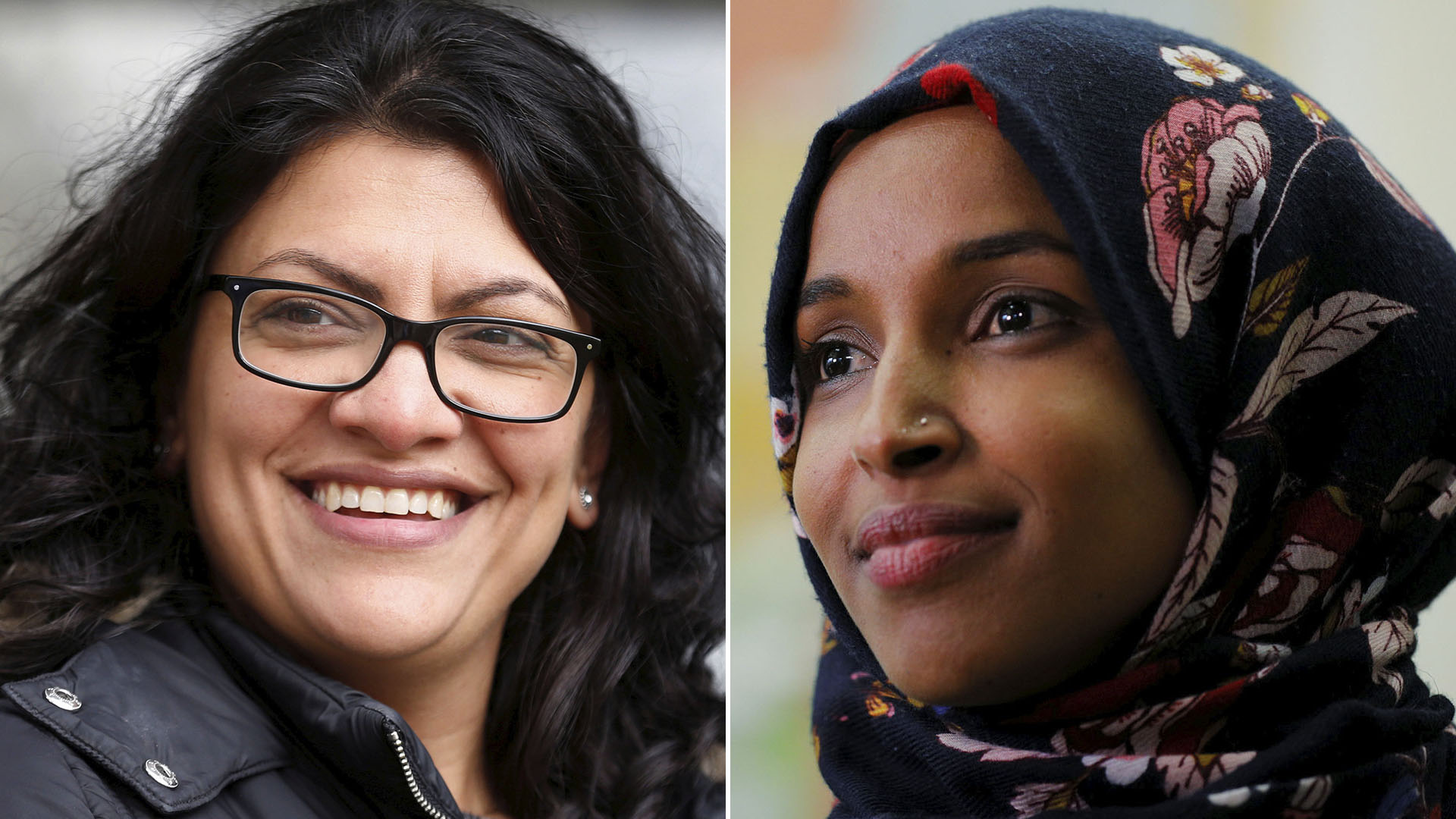 US lawmakers criticise Israels decision to bar Congresswomens entry