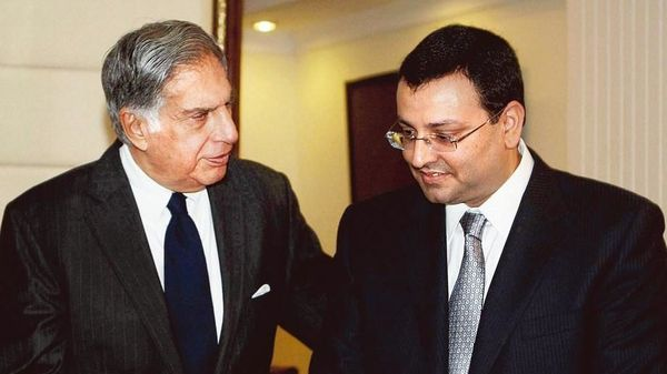 Cyrus Mistry had conflict of interest: Ratan Tata to SC