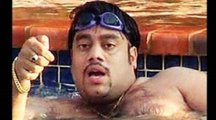 2 aides of underworld don Ravi Pujari held for shooting at actress parlour