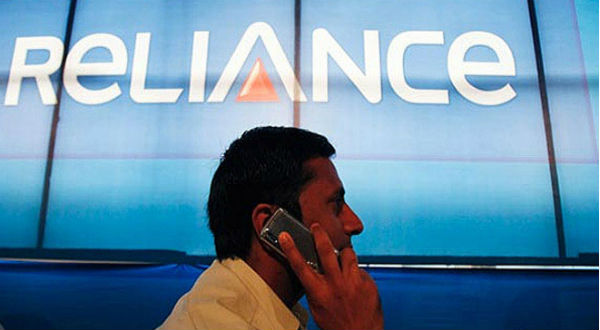 Reliance pleads not guilty in 2G case