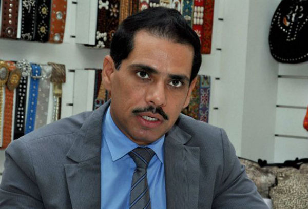 Retired SC judge to probe Vadra, other land deals in Haryana