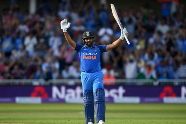 India clinch series with thumping win