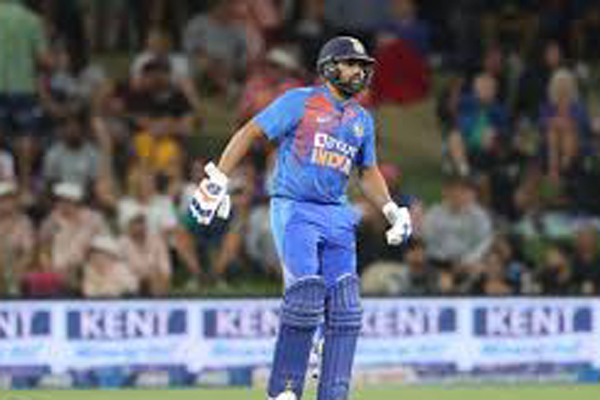 Injured Rohit Sharma out of remainder of New Zealand tour: BCCI source