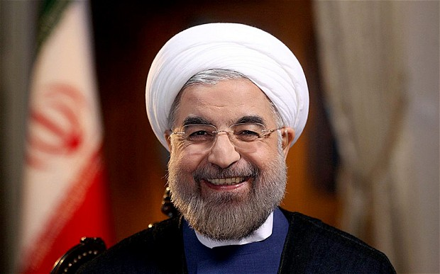 US the real leader of world terrorism, says Irans President Hassan Rouhani