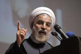 Iran may hold talks if US shows respect, follows rules: Rouhani