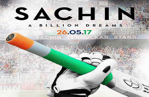 Sachins biopic to release across 2,800 screens