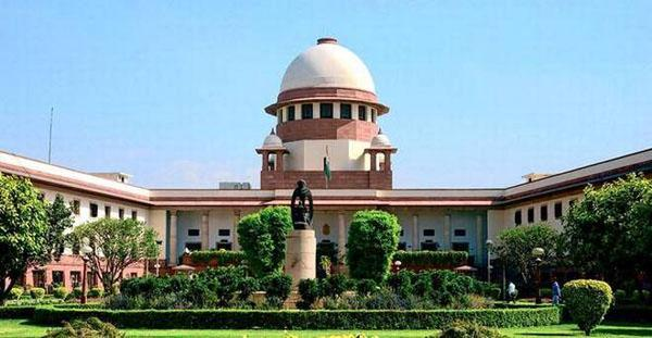 Hindu body moves SC on 1991 law on religious sites