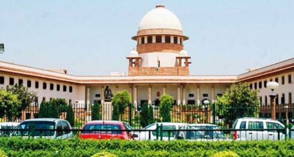 Freedom of speech and expression not an absolute right, says SC