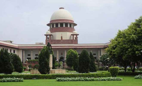 Judges appointment through NJAC will of the people, SC told