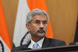 Jaishankar talks with Russian counterpart; reviews prep for PM Modis visit