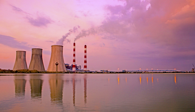 India largest SO2 emitter in world: Greenpeace