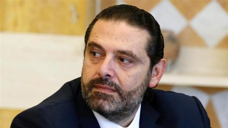 Bowing down to protests, Lebanon PM Saad Hariri declares resignation