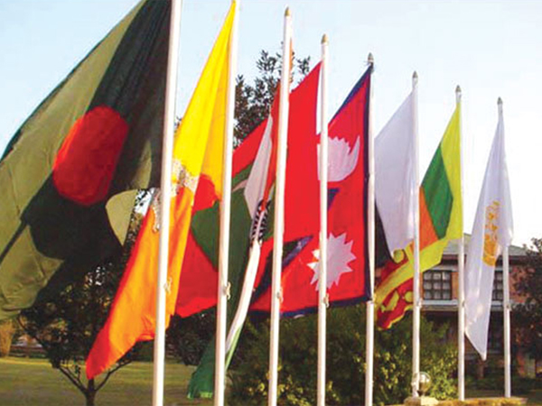 SAARC to create economic union