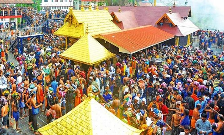 Looking into reports on two women entering Sabarimala temple: Police