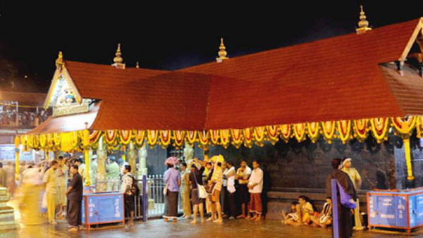 Women entry in Sabarimala: Devasoman Board to hold yagna