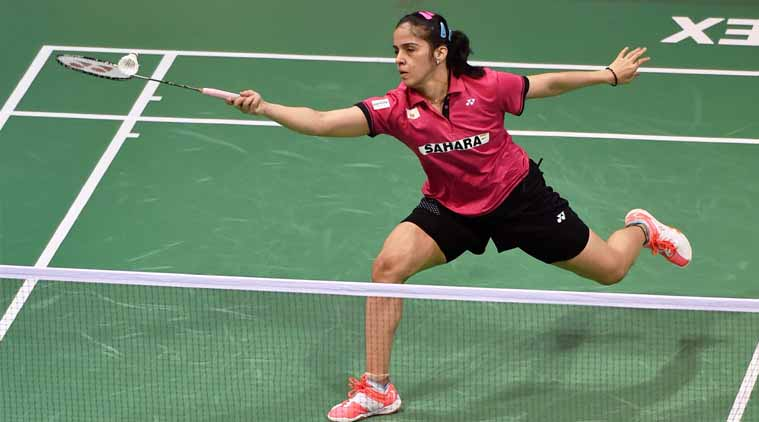Asiad 2018: Saina enters womens badminton quarters
