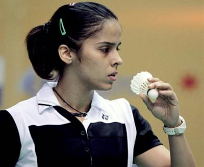 Saina enters quarters, Jayaram knocked out
