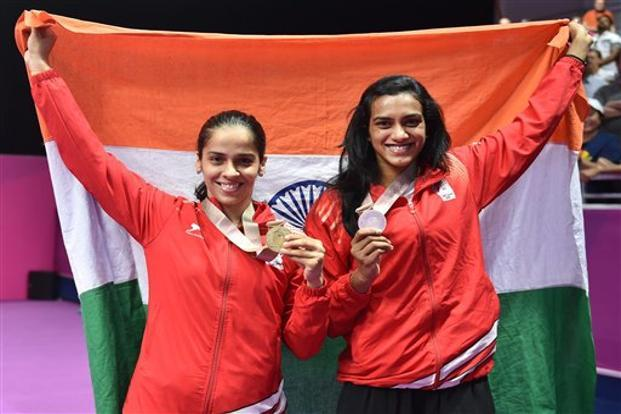 2018: A watershed year for Indian women shuttlers