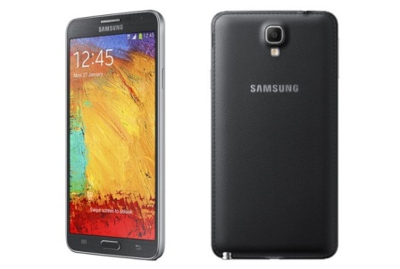 Samsung Galaxy Note3 Neo in India by Feb-end