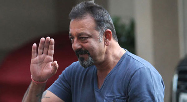 My freedom is not sinking in: Sanjay Dutt