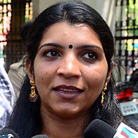 Former CJM Raju says Saritha told him she was sexually assaulted