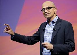Microsoft employees urge Nadella to cancel contracts with police