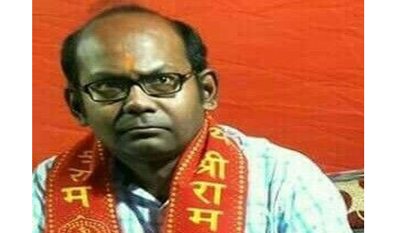 BJP candidate asks CRPF to shoot booth looters in chest