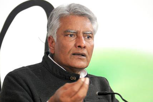 Punjab Congress chief resigns for losing election