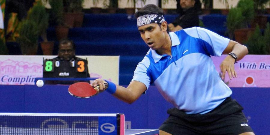 As he plotted his way to title win in Oman, Sharath wondered if he had made mistake of his life