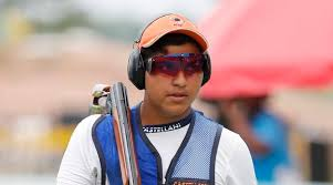 Asiad 2018: Shooter Shardul bags silver in mens double trap