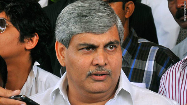 Shashank Manohar: High on integrity, tough on principles