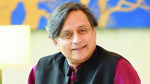 Samsons spirit is what sets him apart: Tharoor