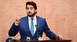 Pak minister says country made improvement in curbing money laundering