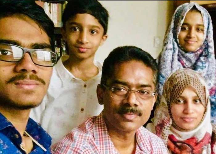 Kerala expat in UAE lends helping hand to corona patients
