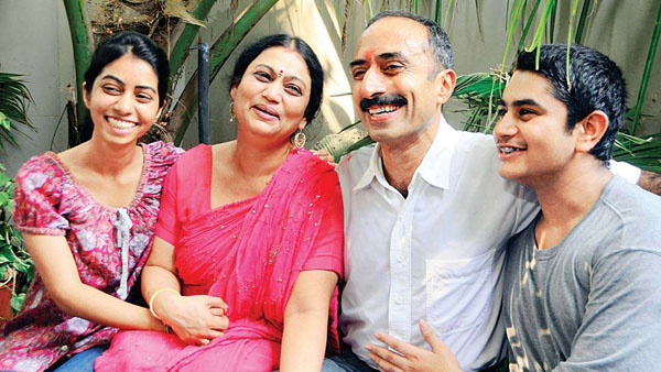 Kerala offers support to wife of Sanjiv Bhatt