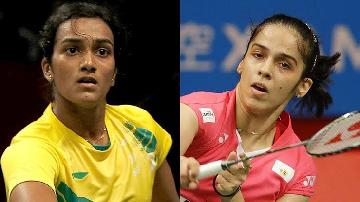 Sindhu, Saina in quarters; Sameer, Prannoy bow out