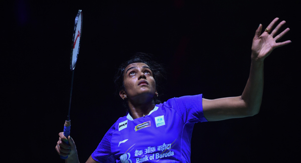 Sindhu bows out of China Open, Satwik loses both doubles matches