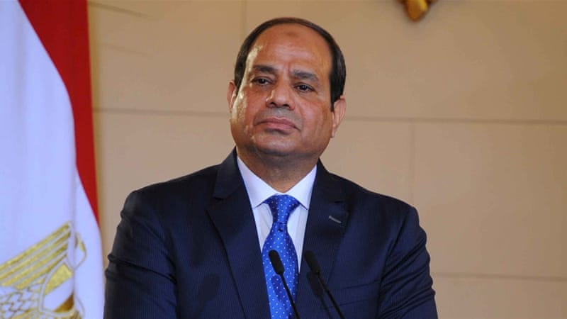 Final day of Egyptian referendum to extend Sisis rule