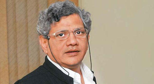 Sitaram Yechury: Suave, soft-spoken and dynamic