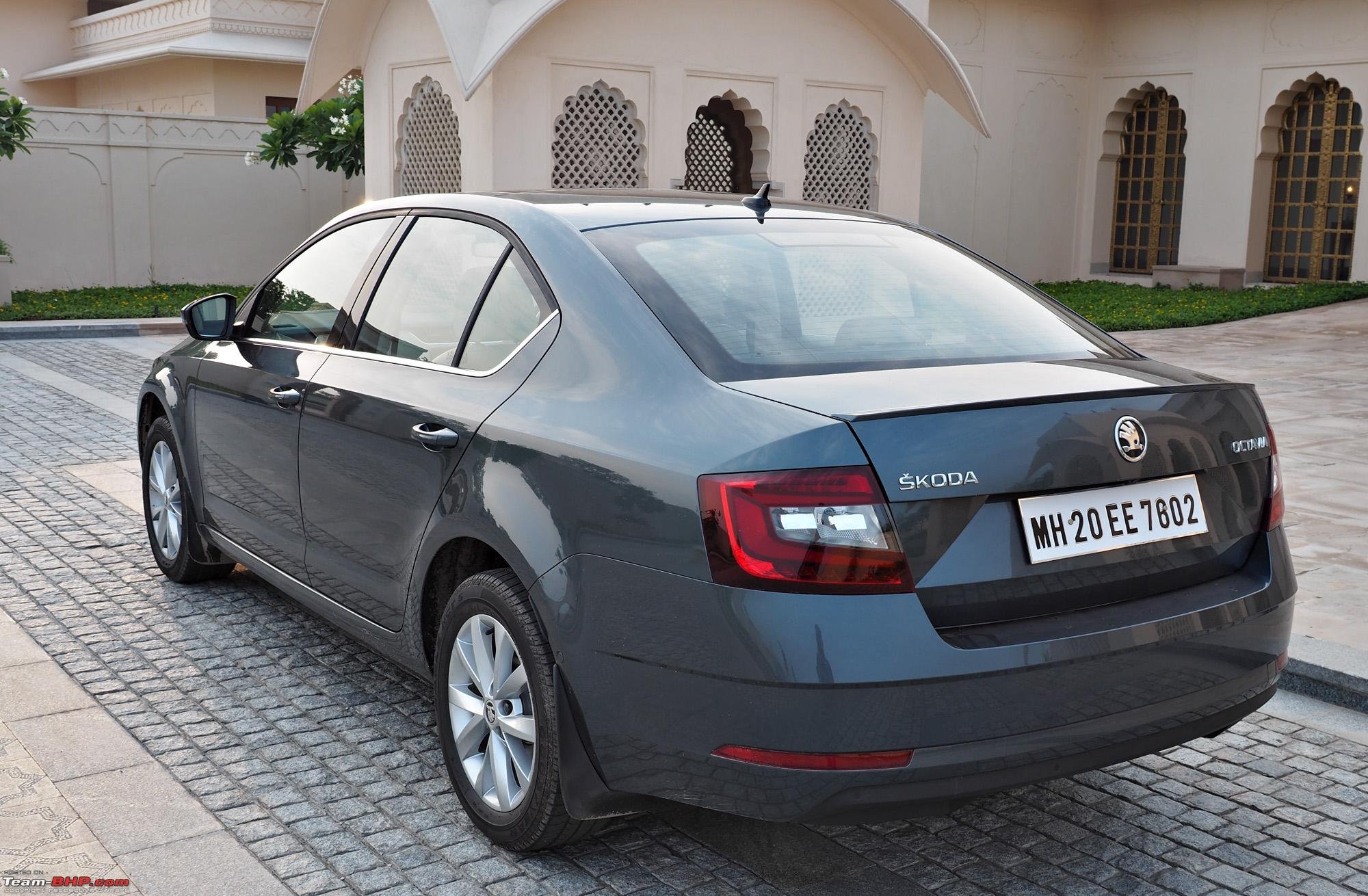 Skoda drives in Octavia Corporate Edition at Rs 15.49 lakh