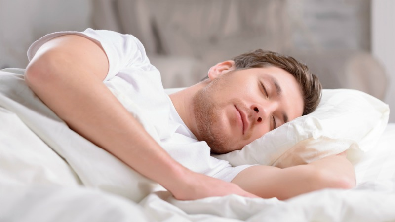 Excess or poor sleep may up heart disease, early death risk