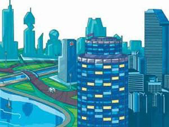 Smart Cities list: Many small cities outdo bigger ones