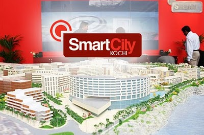 SmartCity Kochi projects first phase to be ready by March 2015