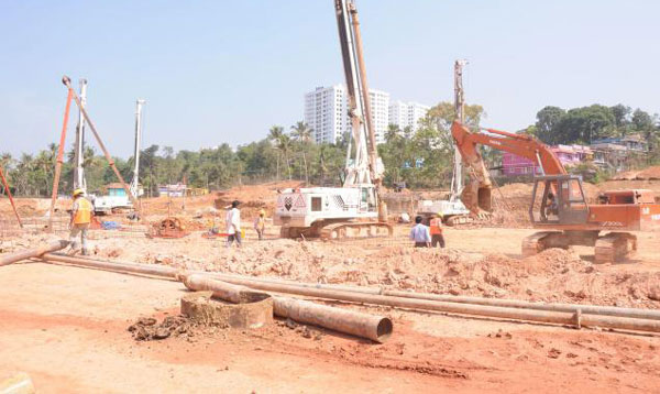 Irregularities charges wont affect Kochi Smart City project, says promoter