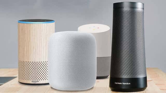 Smart home speakers invade Indian living rooms