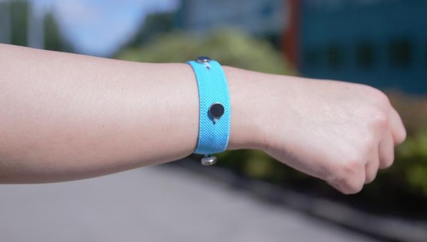 New wrist bands can provide insight into users emotions: Study