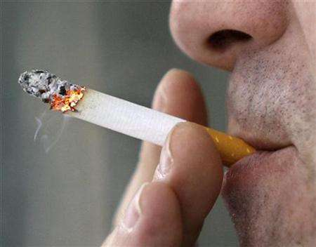 Beware! Smoking injurious to genes too