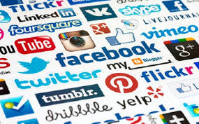 Social media use adversely affects girls more